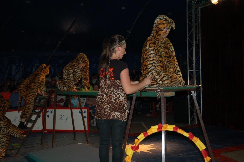 Zirkusprojekt Grundschule Alfhausen 2015 018